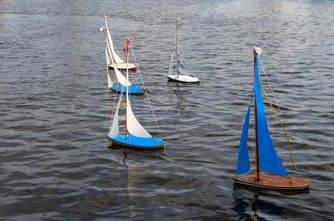Zaterdag 10 september: Skipkesilen Grou