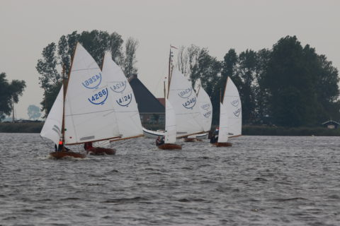 District Noord Kampioenschappen 2017