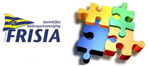 Vrijdag 8 juli wordt de KWV Frisia zomer puzzeltocht weer gezeild!
