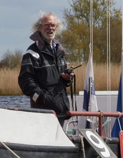 In Memoriam Karel Lantermans