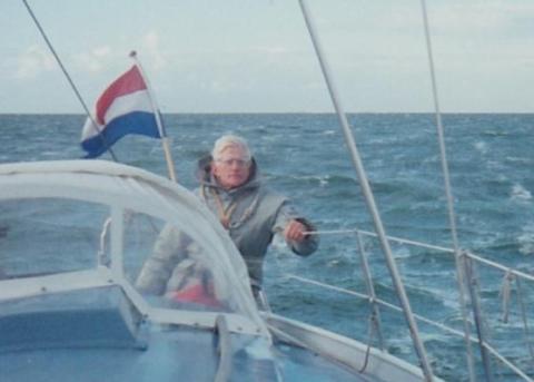 In Memoriam Piet Deelstra