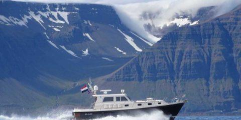 Pubavond 8 december – Met de motorboot naar Groenland