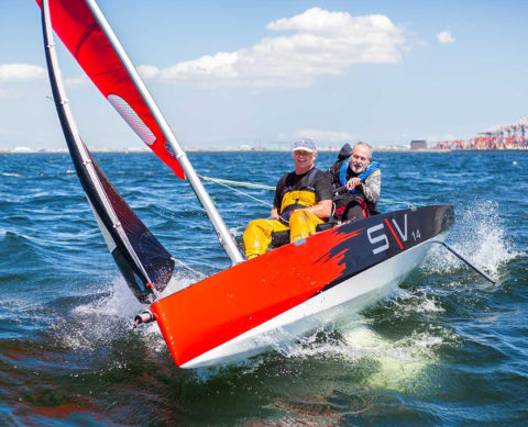13 april Opening Watersportseizoen