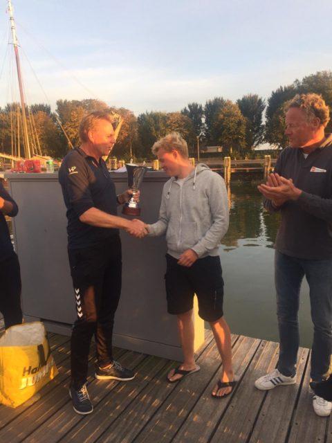 Frisia Singlehanded Challenge 2019