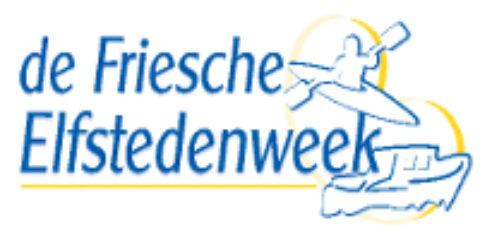 KWV Frisia ondersteunt WV de Meeuwen met organisatie 25e Elfstedenweek.