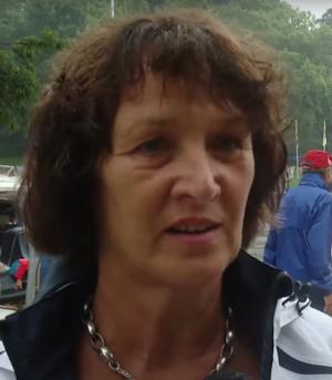 In Memoriam: Lia Kolk-Hoeben
